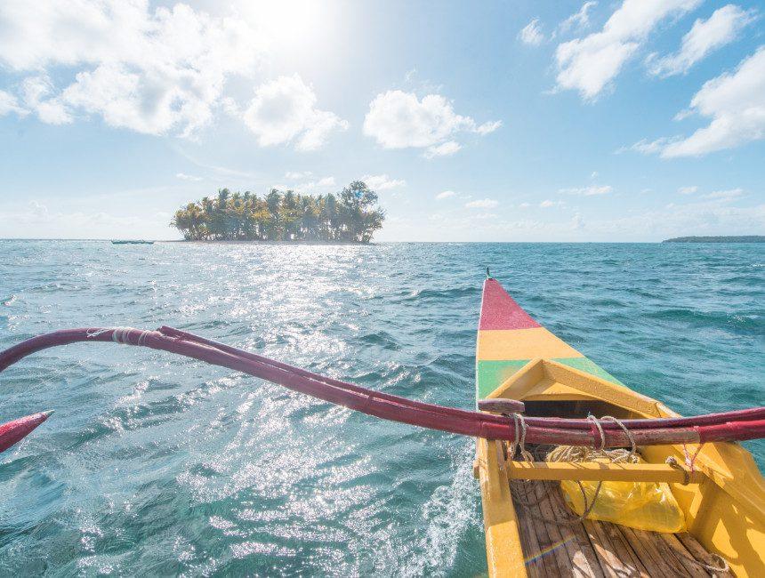 reizen naar de Filipijnen excursies
