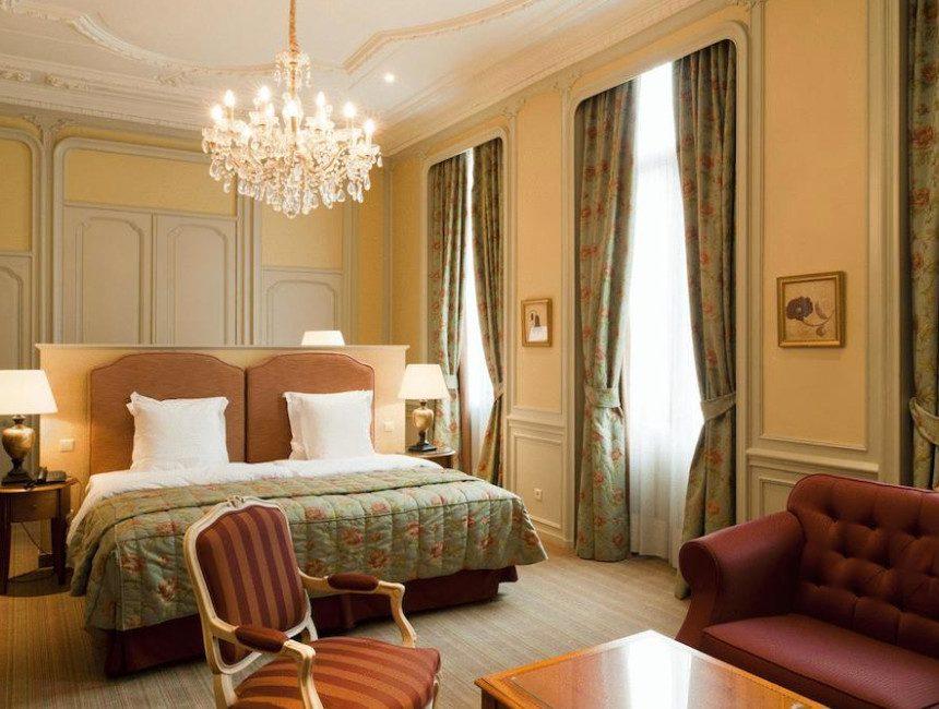 romantische hotels Brugge oud huis de Peellaert
