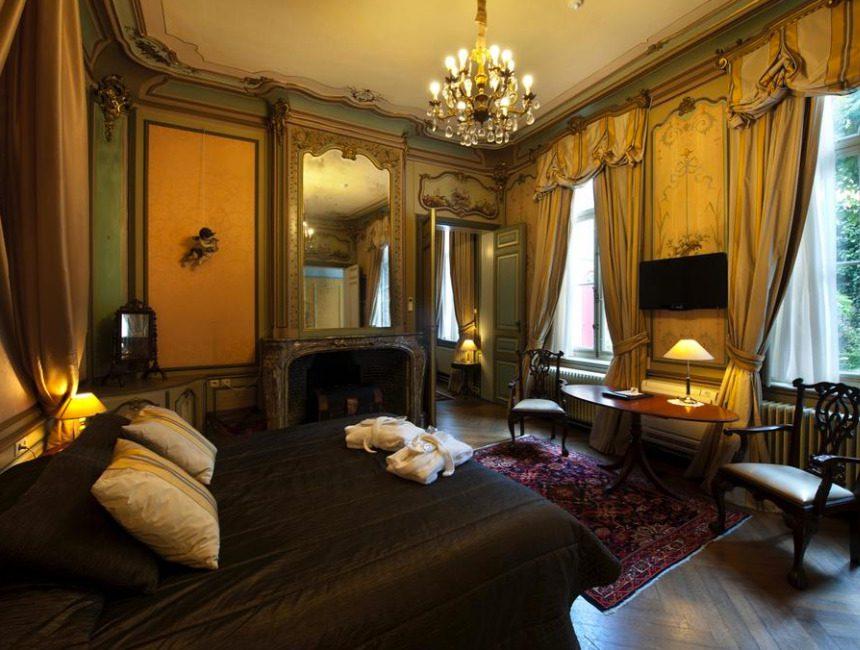romantische overnachting Brugge hotel Jan Brito
