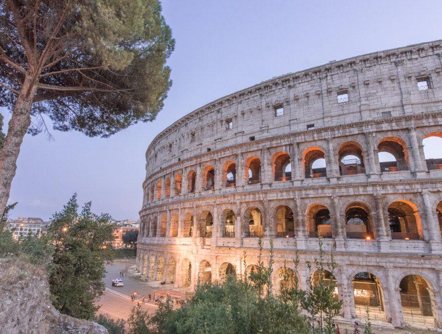 Rome kortingskaart