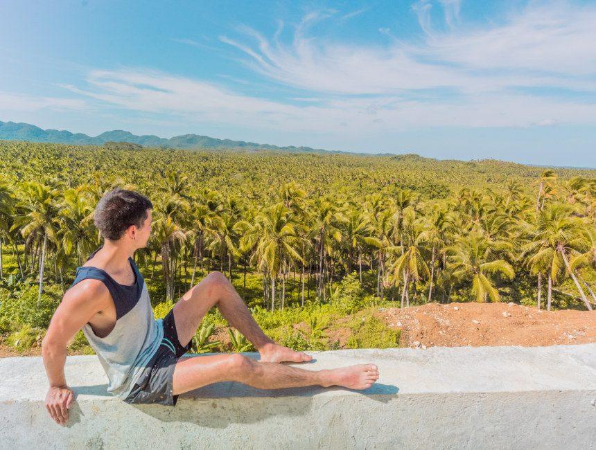 rondreis door de Filipijnen