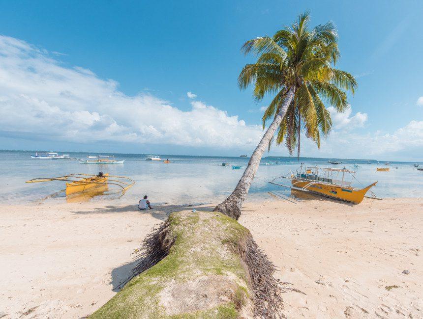 rondreis Filipijnen 2 of 3 weken
