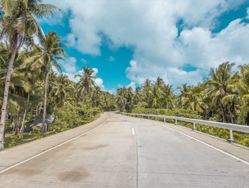 rondreis Filipijnen dagplanning