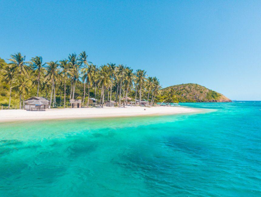 rondreis Filipijnen 2 weken