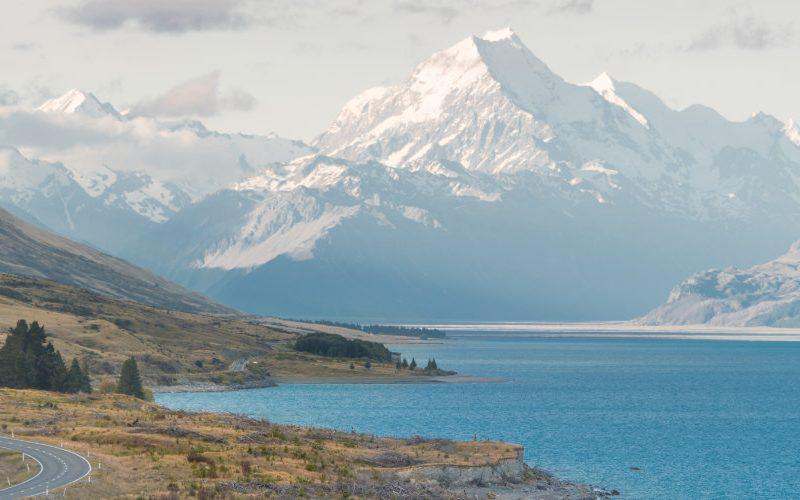 rondreis Nieuw-Zeeland