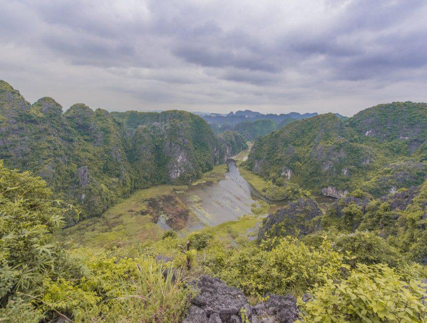 rondreis Vietnam in 2 weken Ninh Binh