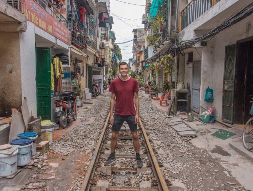 rondreis Vietnam Sam Checkoutsam