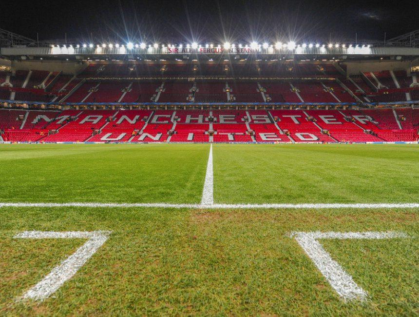 voetbalwedstrijd manchester united bijwonen
