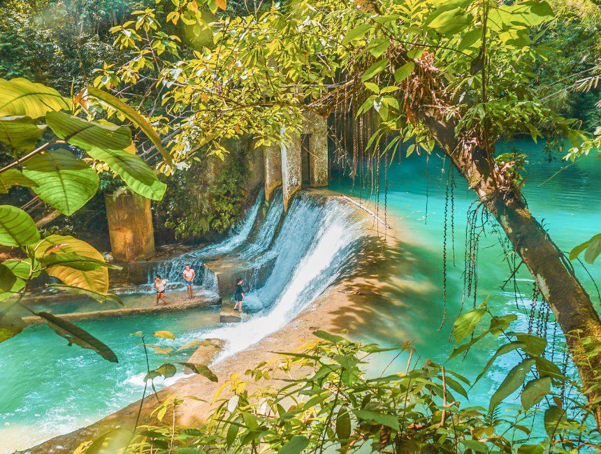 waterval Filipijnen
