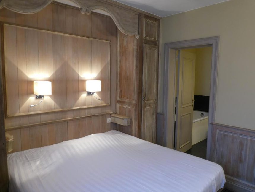 weekendje Brugge Biskanjer hotel