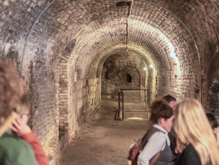 Sint Pietersberg fort