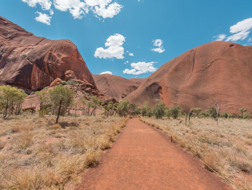beste reistijd Australië