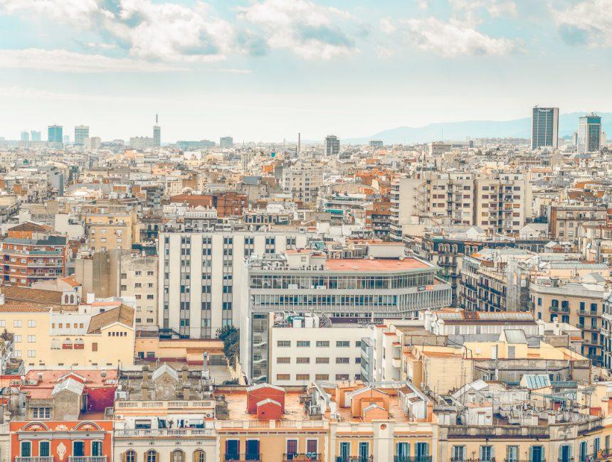 beste reistijd Barcelona
