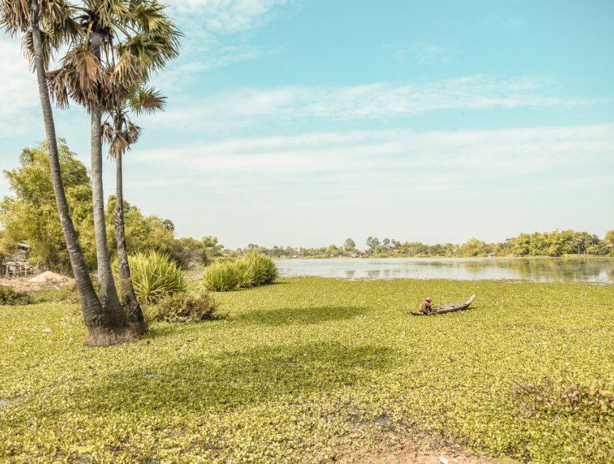 cambodja reizen siem reap
