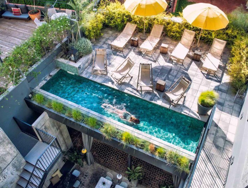 hotel tips Barcelona