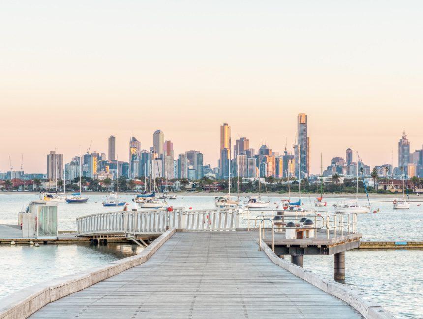 Melbourne rondreis Australië