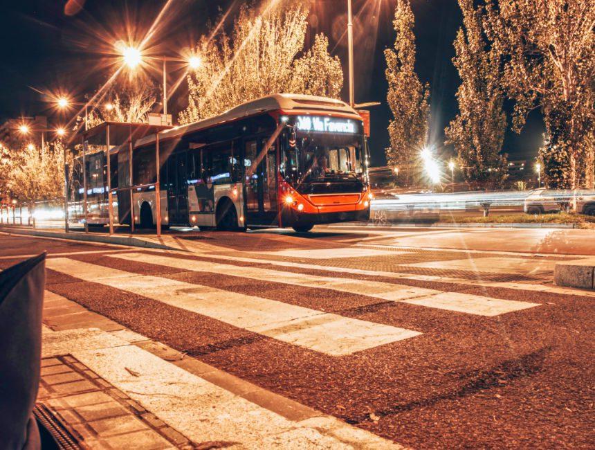 praktische tips Barcelona openbaar vervoer