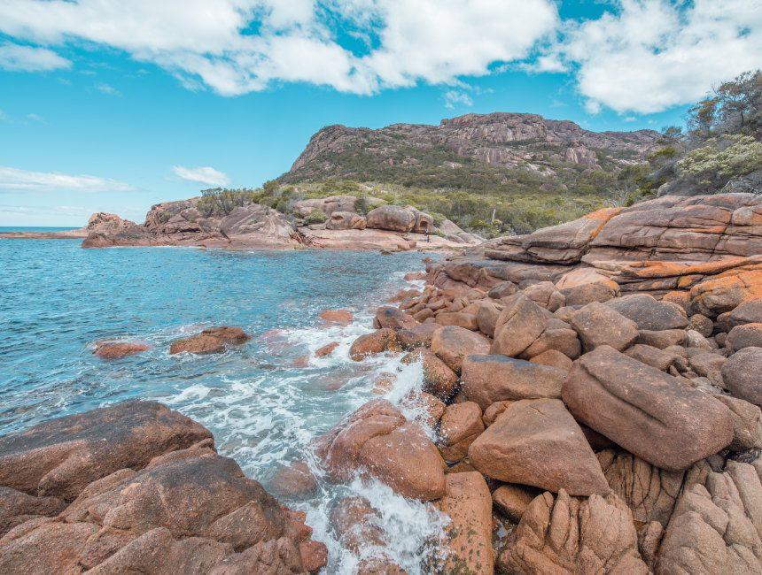 reisorganisaties Australië