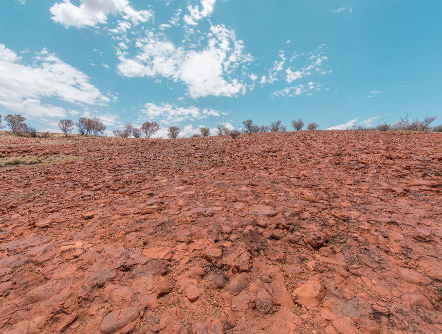 rondreis Australie 5 weken Uluru Kata Tjuta
