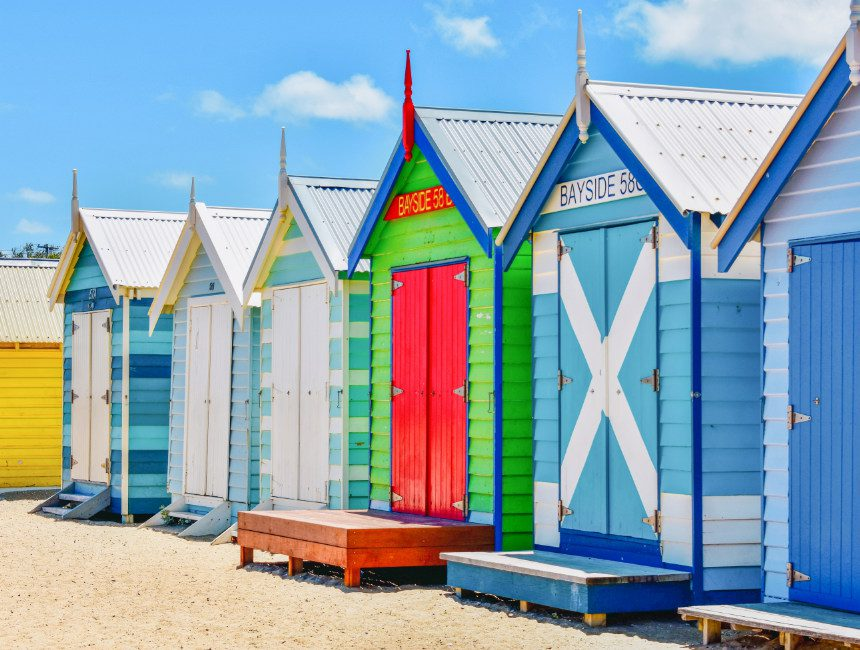strand Melbourne