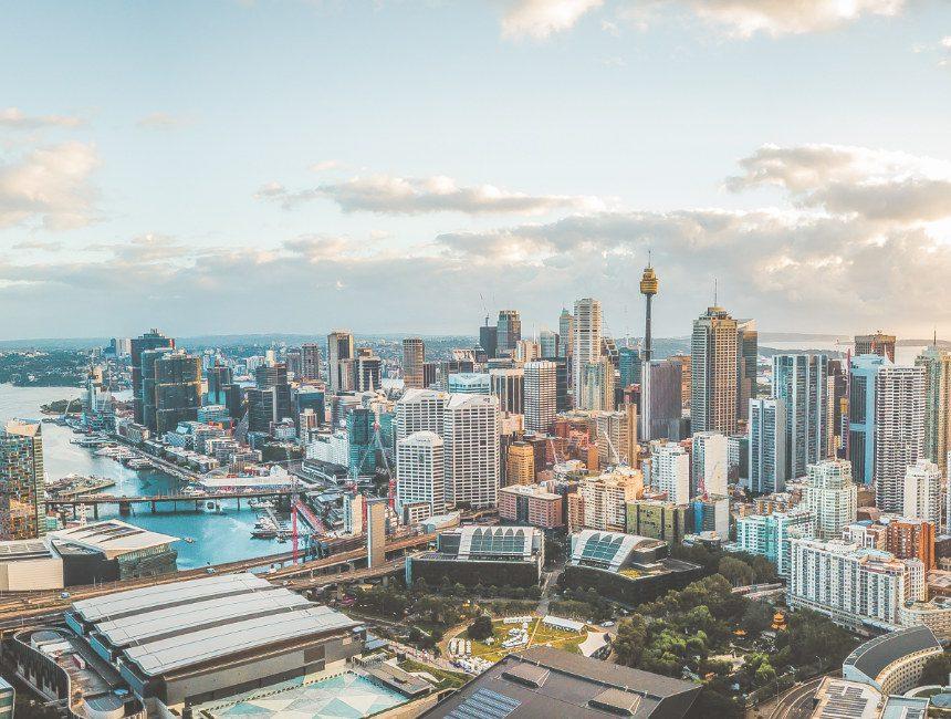 Sydney rondreis Australie