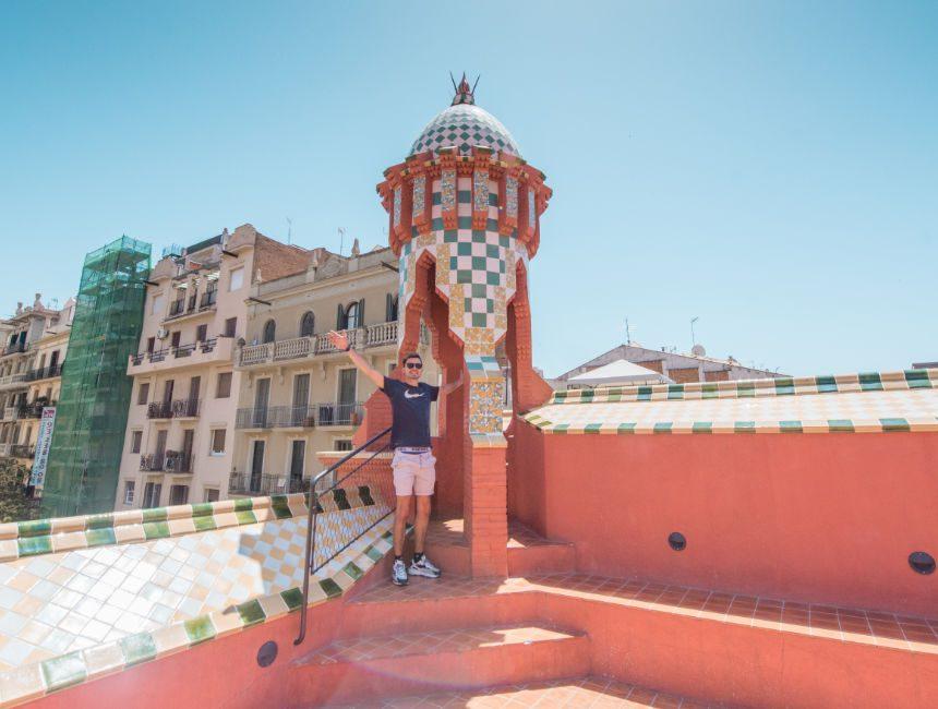 Casa Vicens bezoeken
