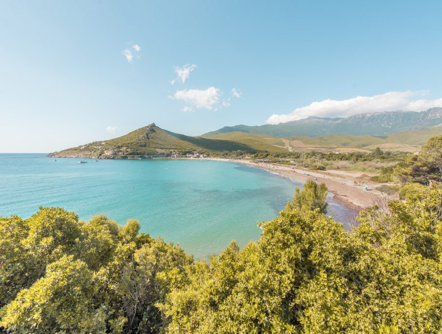 mooiste plekken Corsica