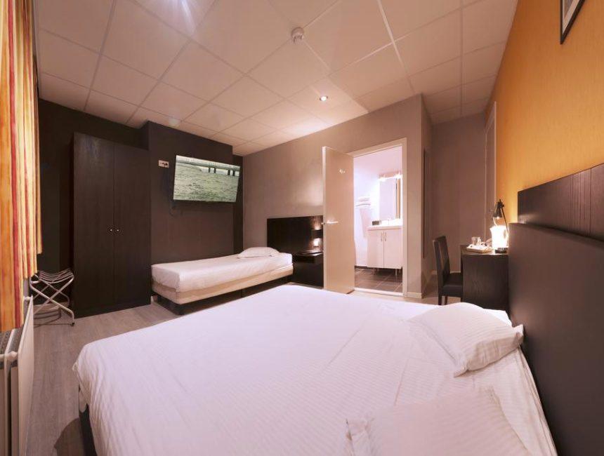 Alpha hotel Oostende
