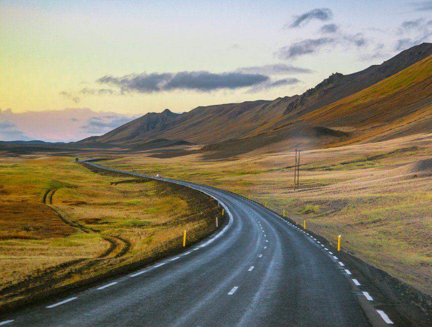auto huren vakantie buitenland