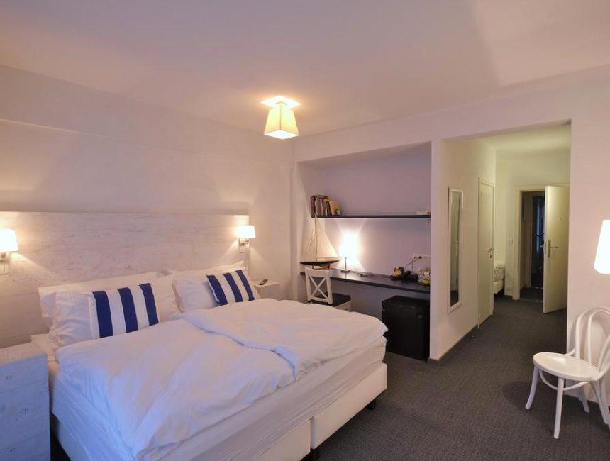 Avenue Beach Hotel Oostende