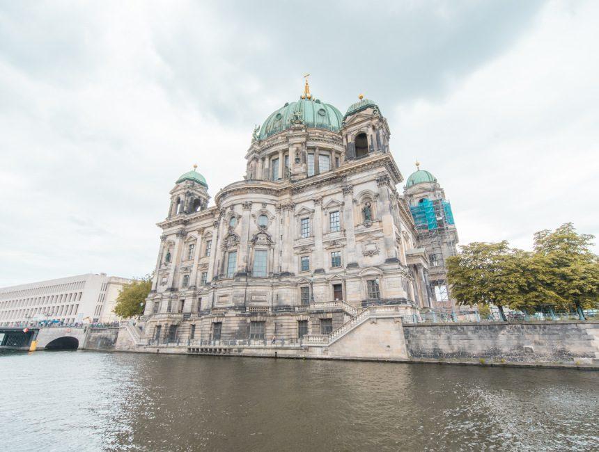 Berlijnse dom bezienswaardigheden