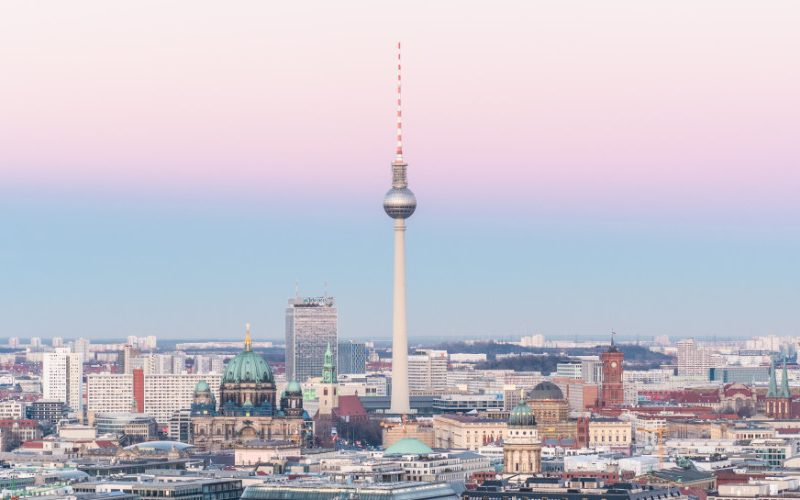 bezienswaardigheden Berlijn