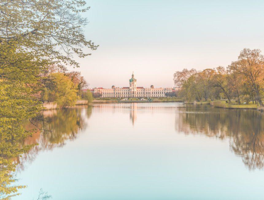 bezienswaardigheden omgeving Berlijn Charlottenburg