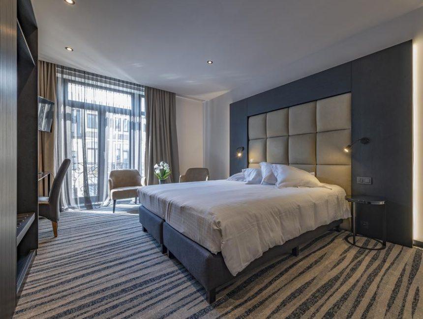 hotels in Oostende Monarc