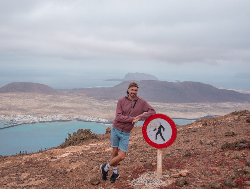 verkeersregels Lanzarote