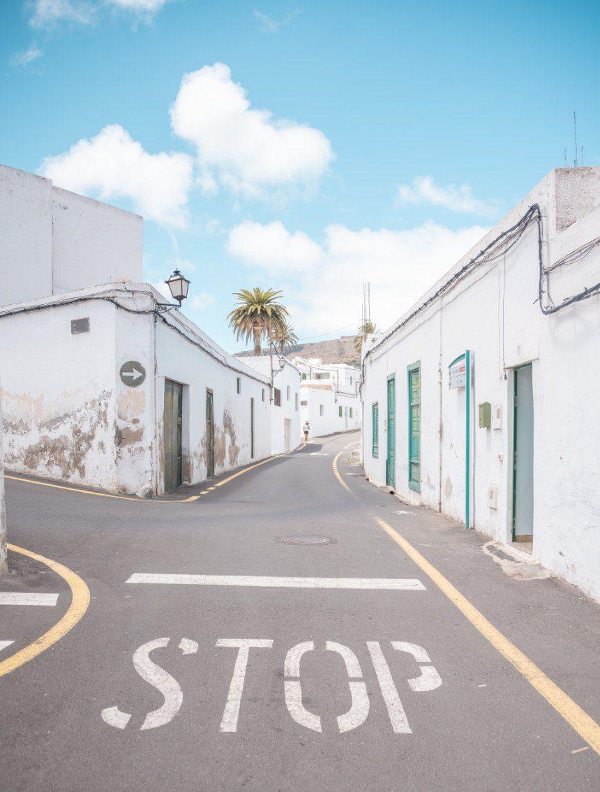 welke auto huren Lanzarote