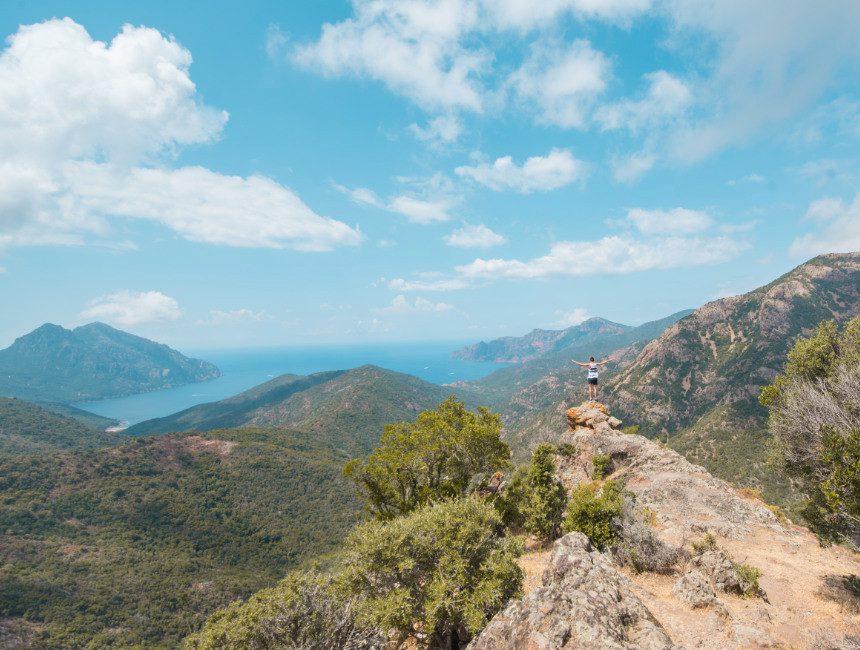 reisverslag Corsica
