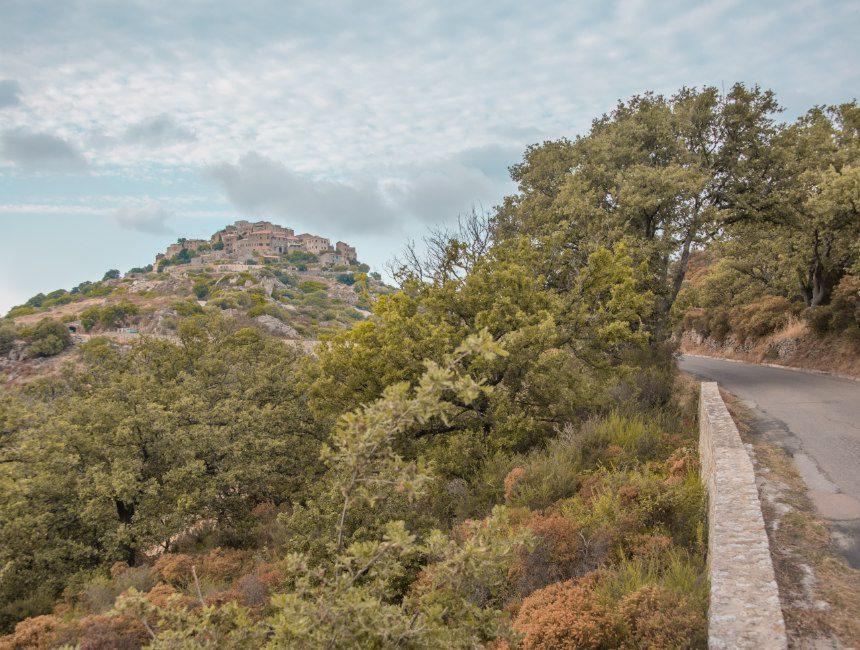 Sant Antonino Corsica rondreis