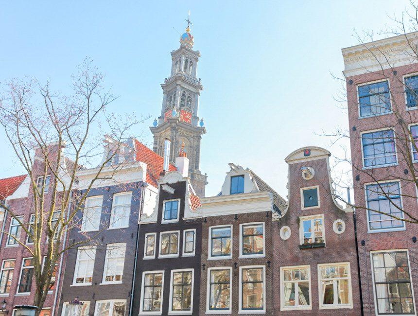 Westerkerk Jordaan