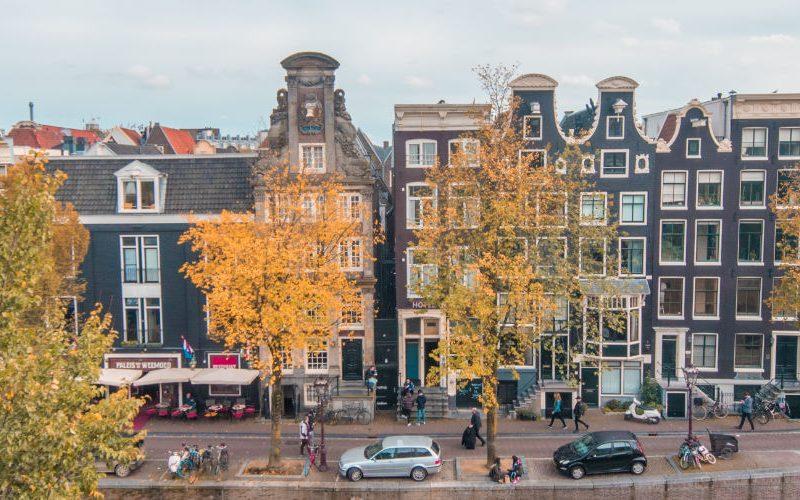 bezienswaardigheden Amsterdam