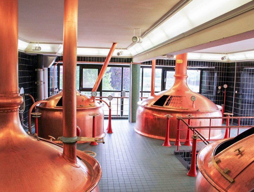 dingen om te doen in Amsterdam Heineken Experience