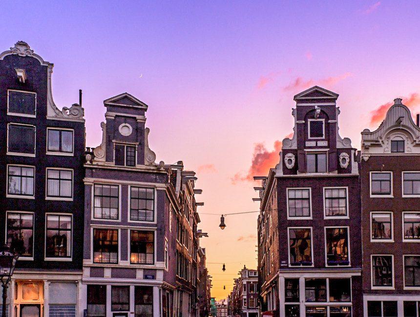 negen straatjes Amsterdam bezienswaardigheden