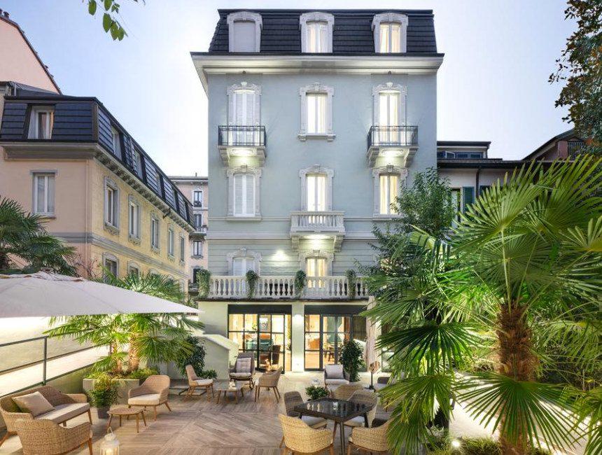 hotel Milaan bezienswaardigheden