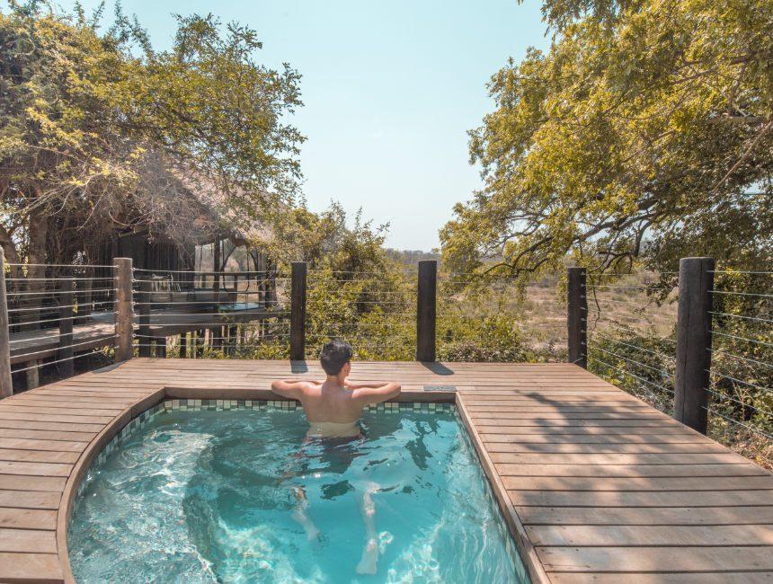 Jock Safari Lodge Krugerpark