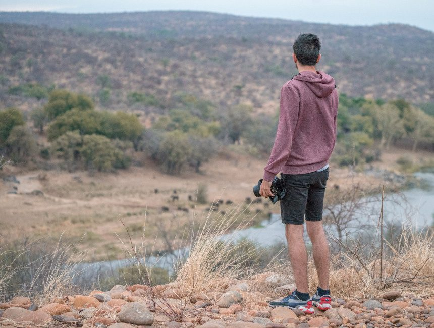 nDzuti Safari Camp Checkoutsam
