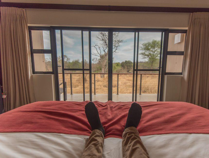 uitzicht makalali game lodge