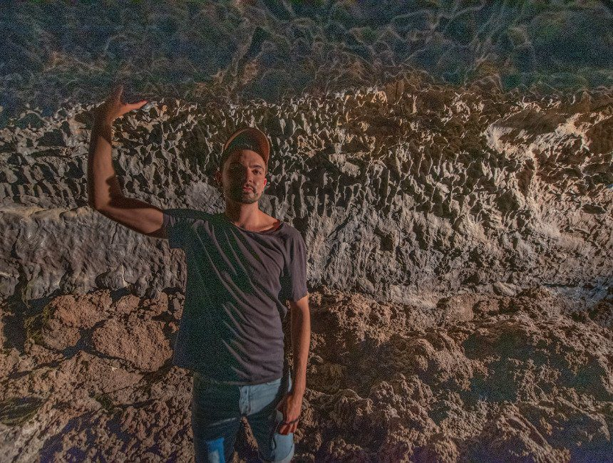 Cueva de los Verdes Lanzarote Checkoutsam