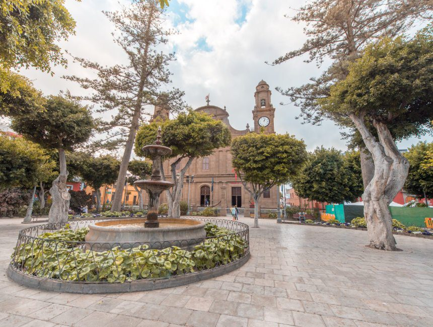 Galdar top bezienswaardigheden Gran Canaria