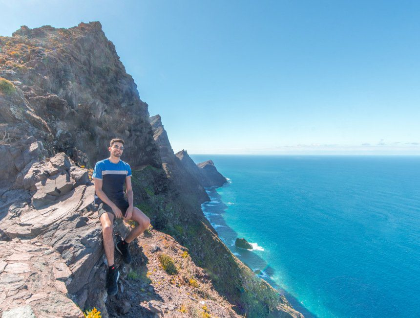 Gran Canaria bezienswaardigheden