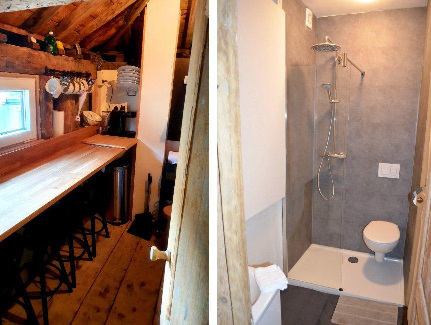 bijzonder overnachten Belgische Ardennen Tiny House